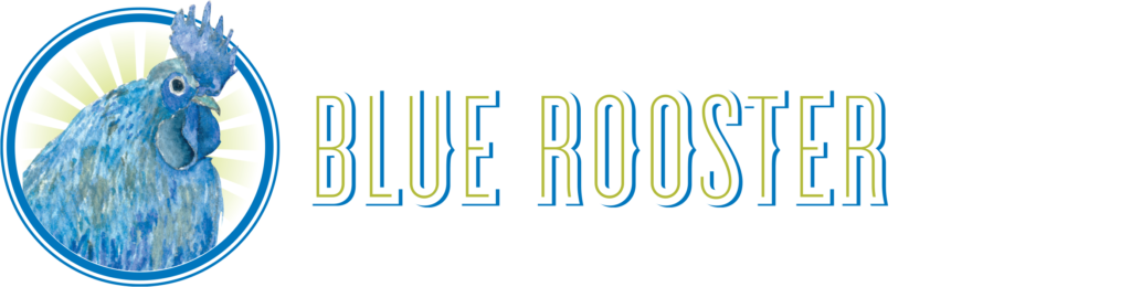 Blue Rooster Bakeshop and Eatery