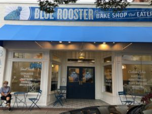 Blue Rooster Bakeshop and Eatery | Monroe, GA